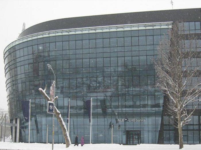 EBC Building, Beograd