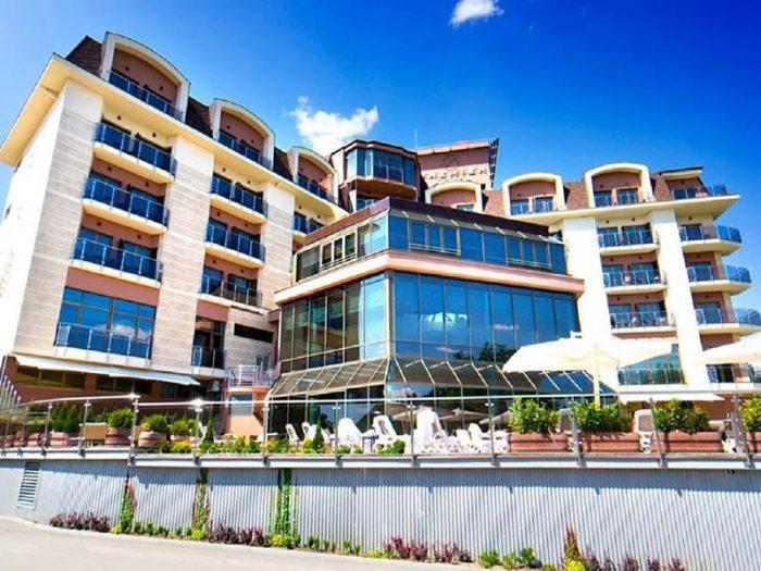 Hotel Premijer Aqua Vrdnik