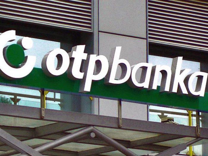 Poslovnice OTP banke
